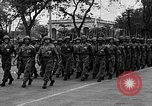Image of French troops Haiphong Vietnam, 1955, second 32 stock footage video 65675041482