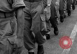 Image of French troops Haiphong Vietnam, 1955, second 37 stock footage video 65675041482