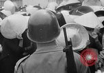 Image of French troops Haiphong Vietnam, 1955, second 48 stock footage video 65675041482