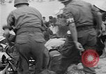 Image of French troops Haiphong Vietnam, 1955, second 54 stock footage video 65675041482
