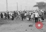 Image of French troops Haiphong Vietnam, 1955, second 58 stock footage video 65675041482