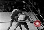 Image of Golden Gloves Light middleweight boxing  New York City USA, 1954, second 20 stock footage video 65675041494