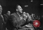 Image of Golden Gloves Light middleweight boxing  New York City USA, 1954, second 29 stock footage video 65675041494
