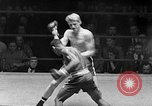 Image of Golden Gloves Light middleweight boxing  New York City USA, 1954, second 38 stock footage video 65675041494