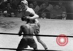 Image of Golden Gloves Light middleweight boxing  New York City USA, 1954, second 48 stock footage video 65675041494