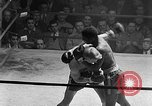 Image of Golden Gloves Light middleweight boxing  New York City USA, 1954, second 49 stock footage video 65675041494