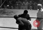 Image of Golden Gloves Light middleweight boxing  New York City USA, 1954, second 51 stock footage video 65675041494