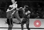 Image of Golden Gloves Light middleweight boxing  New York City USA, 1954, second 54 stock footage video 65675041494