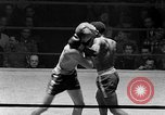 Image of Golden Gloves Light middleweight boxing  New York City USA, 1954, second 56 stock footage video 65675041494
