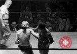 Image of Golden Gloves Light middleweight boxing  New York City USA, 1954, second 58 stock footage video 65675041494