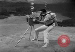 Image of underwater boxing Silver Springs Florida USA, 1954, second 14 stock footage video 65675041495