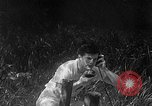 Image of underwater boxing Silver Springs Florida USA, 1954, second 33 stock footage video 65675041495