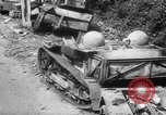 Image of German attack Dunkirk France, 1940, second 22 stock footage video 65675041498