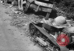 Image of German attack Dunkirk France, 1940, second 23 stock footage video 65675041498