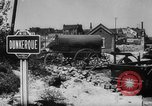 Image of German attack Dunkirk France, 1940, second 25 stock footage video 65675041498