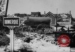 Image of German attack Dunkirk France, 1940, second 26 stock footage video 65675041498
