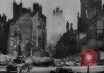 Image of German attack Dunkirk France, 1940, second 28 stock footage video 65675041498