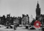 Image of German attack Dunkirk France, 1940, second 33 stock footage video 65675041498
