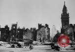 Image of German attack Dunkirk France, 1940, second 34 stock footage video 65675041498