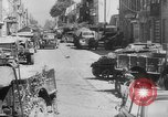 Image of German attack Dunkirk France, 1940, second 39 stock footage video 65675041498