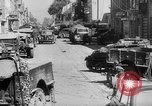 Image of German attack Dunkirk France, 1940, second 41 stock footage video 65675041498
