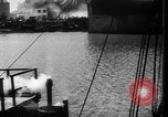 Image of German attack Dunkirk France, 1940, second 48 stock footage video 65675041498