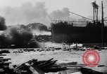 Image of German attack Dunkirk France, 1940, second 56 stock footage video 65675041498