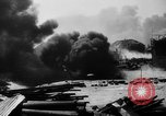 Image of German attack Dunkirk France, 1940, second 59 stock footage video 65675041498