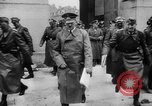 Image of Adolf Hitler Dunkirk France, 1940, second 23 stock footage video 65675041499