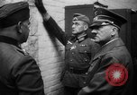 Image of Adolf Hitler Dunkirk France, 1940, second 27 stock footage video 65675041499