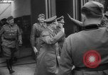 Image of Adolf Hitler Dunkirk France, 1940, second 38 stock footage video 65675041499