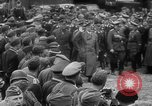 Image of Adolf Hitler Dunkirk France, 1940, second 39 stock footage video 65675041499