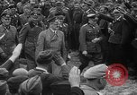 Image of Adolf Hitler Dunkirk France, 1940, second 44 stock footage video 65675041499