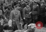 Image of Adolf Hitler Dunkirk France, 1940, second 45 stock footage video 65675041499