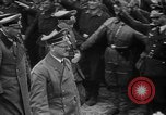 Image of Adolf Hitler Dunkirk France, 1940, second 48 stock footage video 65675041499