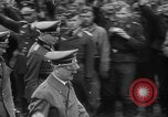 Image of Adolf Hitler Dunkirk France, 1940, second 49 stock footage video 65675041499