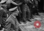 Image of Adolf Hitler Dunkirk France, 1940, second 50 stock footage video 65675041499