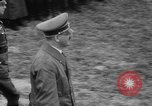 Image of Adolf Hitler Dunkirk France, 1940, second 51 stock footage video 65675041499