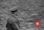 Image of Adolf Hitler Dunkirk France, 1940, second 52 stock footage video 65675041499