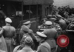 Image of Adolf Hitler Dunkirk France, 1940, second 58 stock footage video 65675041499