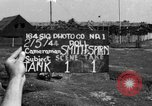 Image of 1941 Japanese tank testing India, 1944, second 1 stock footage video 65675041503