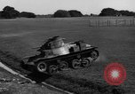 Image of 1941 Japanese tank testing India, 1944, second 24 stock footage video 65675041503