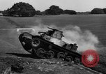 Image of 1941 Japanese tank testing India, 1944, second 29 stock footage video 65675041503