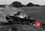 Image of 1941 Japanese tank testing India, 1944, second 31 stock footage video 65675041503