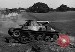 Image of 1941 Japanese tank testing India, 1944, second 32 stock footage video 65675041503