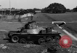 Image of 1941 Japanese tank testing India, 1944, second 33 stock footage video 65675041503