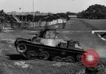 Image of 1941 Japanese tank testing India, 1944, second 34 stock footage video 65675041503