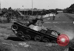 Image of 1941 Japanese tank testing India, 1944, second 35 stock footage video 65675041503