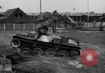 Image of 1941 Japanese tank testing India, 1944, second 38 stock footage video 65675041503