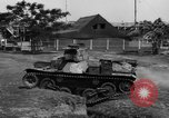 Image of 1941 Japanese tank testing India, 1944, second 40 stock footage video 65675041503